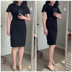 JCrew Midi Dress